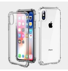 ShockProof Silicone Case For Apple iPhone XS