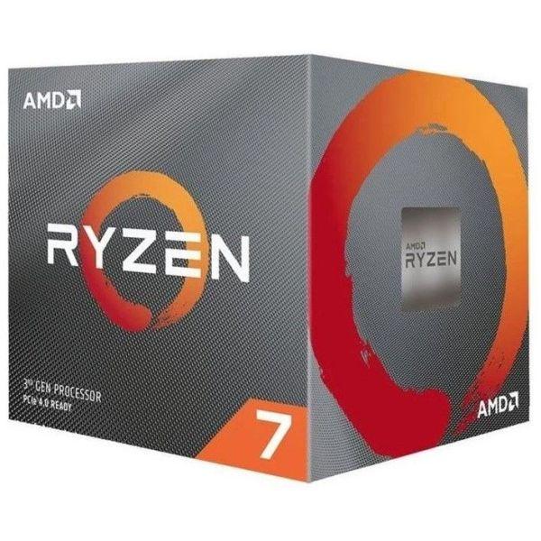 AMD Ryzen 7 3700X Box Desktop CPU armenius.com.cy