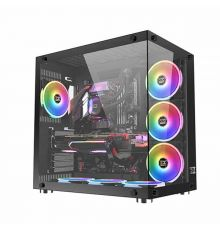 Xigmatek Aquarius Plus Computer Case|armenius.com.cy