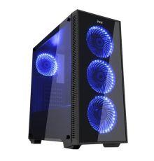 Sama Shadow RGB / AMD Ryzen 7 3700X / 16GB / SSD 512 GB M.2 / GTX