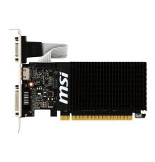 MSI Nvidia GeForce GT 710 / 2 GB Low Profile|armenius.com.cy