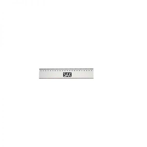 General Supplies Sax plastic rulers|armenius.com.cy