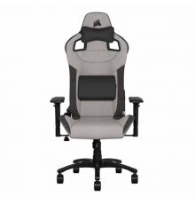 Corsair T3 Rush Fabric Gaming Chair|armenius.com.cy