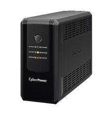 CyberPower UT650EIG 650VA/360W Line Interactive UPS|armenius.com.cy