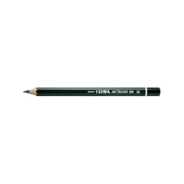 Art Design graphite pencils. | armenius.com.cy