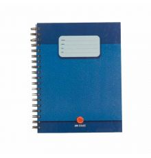 Camel Wire bound cover exercise book | armenius.com.cy