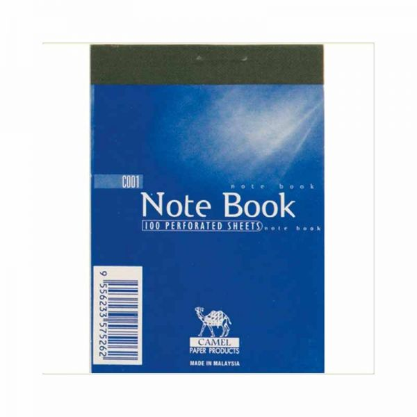 Note book Camel Small size notebooks|armenius.com.cy