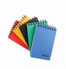 Campap pp wire note book | armenius.com.cy