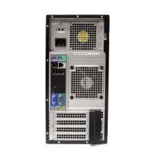 Dell Optiplex 790 Tower / intel i3-2120 / 4 GB / SSD