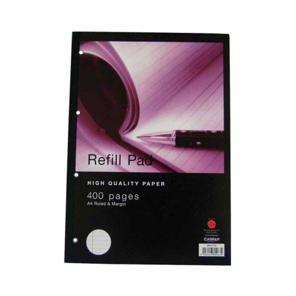 PADs Camel Executive refill pad A4 (80, 100, 200
