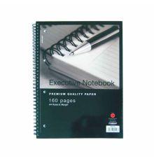 Блокноты Camel Wirebound executive notebooks A4|armenius.com.cy