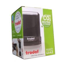 Trodat Printy 4642 Professional Text Stamp|  Armenius Store