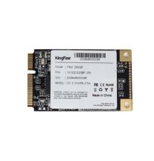 KingFast 256 GB SSD Disk / mini SATA|armenius.com.cy