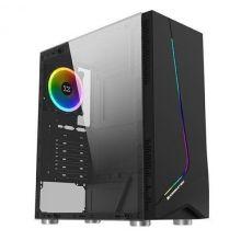 Xigmatek Eros/ Ryzen 3 3100/ 8 GB/ 256 GB SSD/ 500 GB