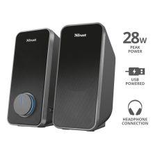 Trust 2.0 Speaker Set Arys| Armenius Store