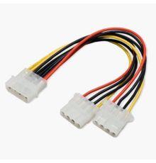 Molex - 2 x Molex Adapter|armenius.com.cy