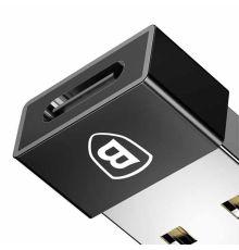 Baseus USB Male To Type-c Female|armenius.com.cy