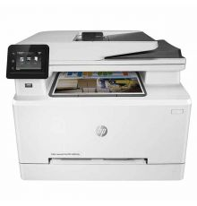 HP Laser Printer All In One Color Pro M283FDN A4| Armenius Store