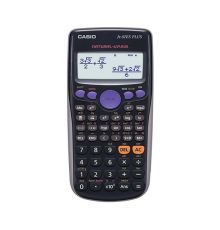 CALCULATOR CASIO FX-82ES | armenius.com.cy