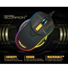 Armaggeddon Scorpion 7 Pro-Gaming Mouse armenius.com.cy