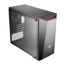 Cooler Master MasterBox LITE 3.1 Tempered Glass Micro ATX PC Case