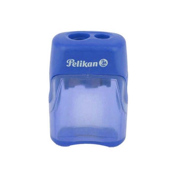 General Supplies Pelikan plastic sharpener|armenius.com.cy