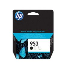 Картриджи INK HP 953 BLACK CARTRIDGE|armenius.com.cy