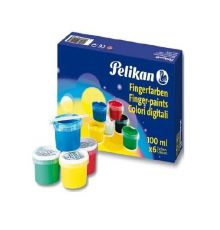 Paints Pelikan finger paint|armenius.com.cy