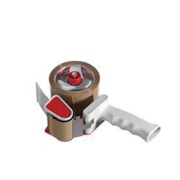 Tapes & Adhesives Pelikan packing tape dispenser|armenius.com.cy