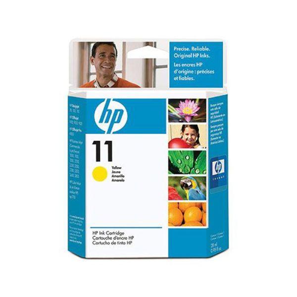 Ink cartridge HP 11 Original Ink Cartridge|armenius.com.cy