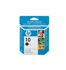 Картриджи HP 10 Black Ink Cartridge C4844A armenius.com.cy