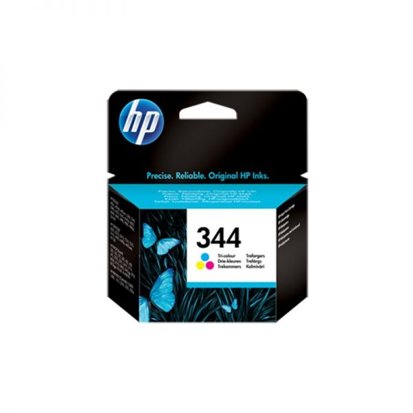 Ink cartridge HP 344 Tri-color Original Ink Cartridge