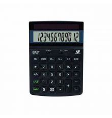 Rebell Desktop Calculator Eco 450 12 Digit|armenius.com.cy