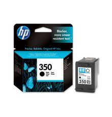 Ink cartridge HP 350 Black Inkjet Print Cartridge