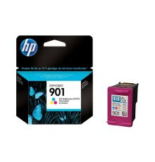 Ink cartridge HP 901 Officejet Tri-colour Ink Cartridge