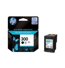 Ink cartridges HP 300 Black Ink Cartridge CC640EE|armenius.com.cy