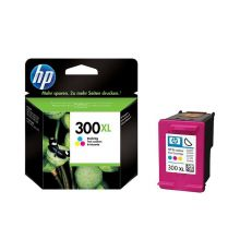 Ink cartridge HP 300XL Tri-colour Ink Cartridge