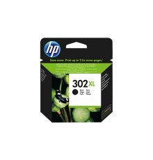 Ink cartridge HP 302XL Black Ink Cartridge