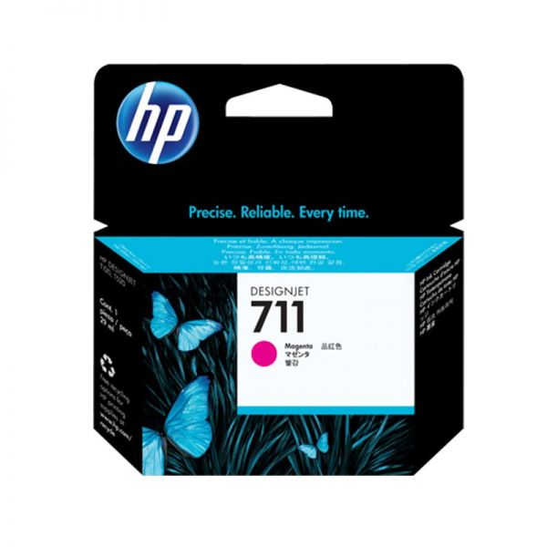 Ink cartridge HP 711 original Color|armenius.com.cy
