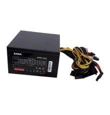 SAMA 650 650W Power Supply|armenius.com.cy