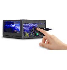 Inter-Tech Argus 750W RGB Power Supply|armenius.com.cy