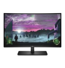 HP 27X / 27 inch Full HD Curved 144 Hz Gaming Monitor
