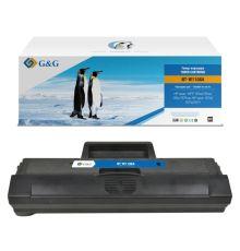 G & G NT-W1106A Compatible Toner cartridge|armenius.com.cy
