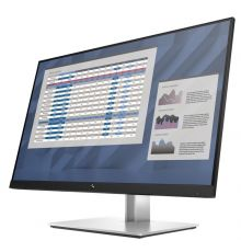 HP E27 G4 / 27 inch Full HD IPS Business Monitor