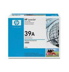 Toner HP LaserJet Q1339A Black Print Cartridge|armenius.com.cy