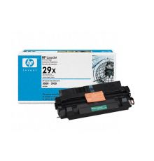 Toner HP LaserJet Black Print Cartridge C4129X|armenius.com.cy