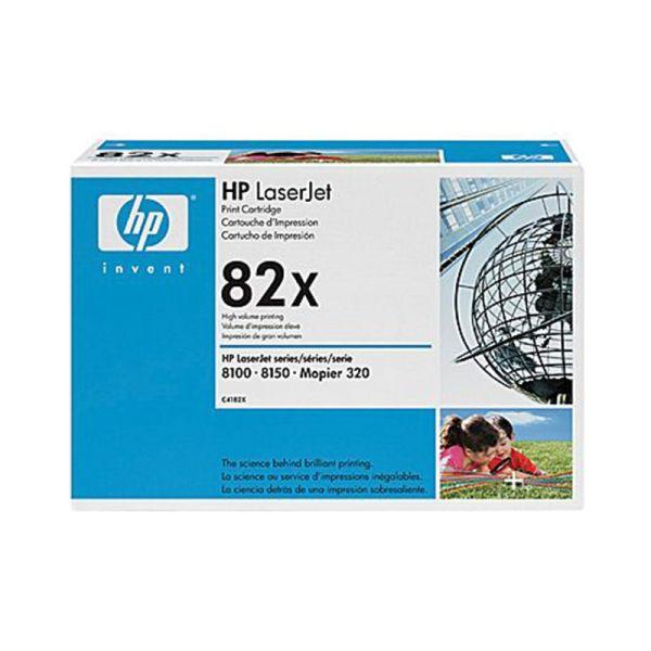 Toner HP LaserJet Black Print Cartridge C4182X armenius.com.cy