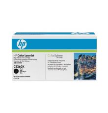 Toner HP 649X Black LaserJet Toner Cartridge