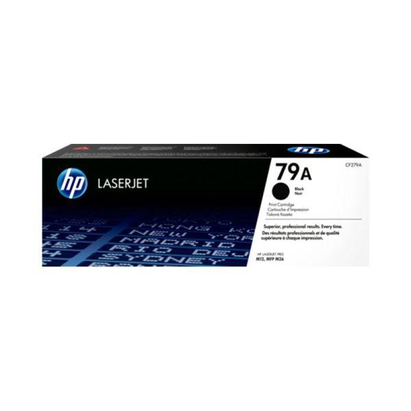 Toner HP 79A Black LaserJet Toner Cartridge