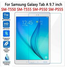 Tempered Glass Samsung Tab A 9.7'' T550|armenius.com.cy